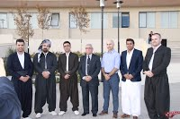 Anniversary of Suleymani at KUST