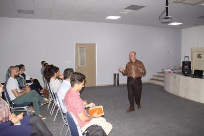 Management Seminar